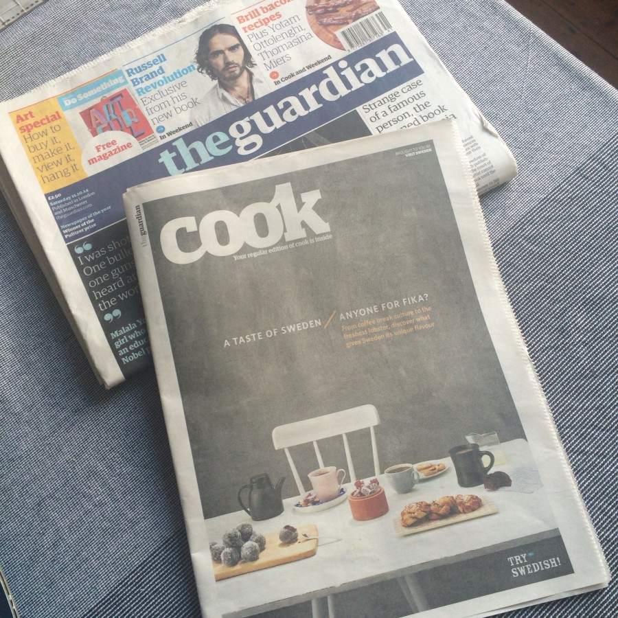 COOK cover wrap 11 October 2014