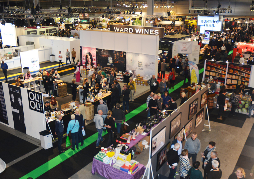 STHLM Food & Wine