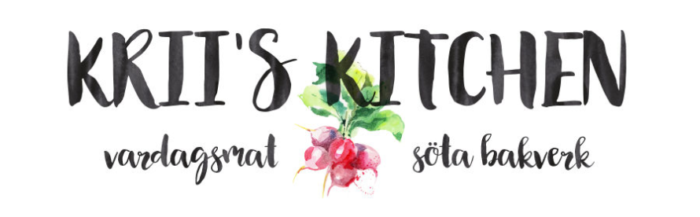 Kriis Kitchen